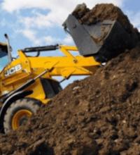 עפר ופיתוח