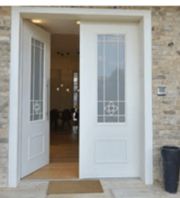 איך תגנו על משקופי דלתות הפלדה שלכם