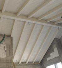 בניית גג רעפים – מיומנו של בונה