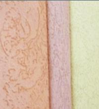 50 טיפים חשובים לטיח ושליכט צבעוני