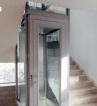 מעלית ביתית