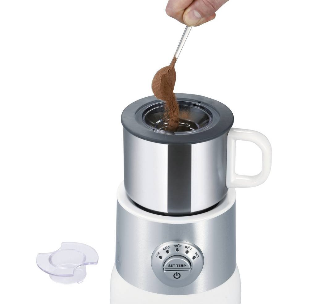 9685 pascale milk frother twister pro