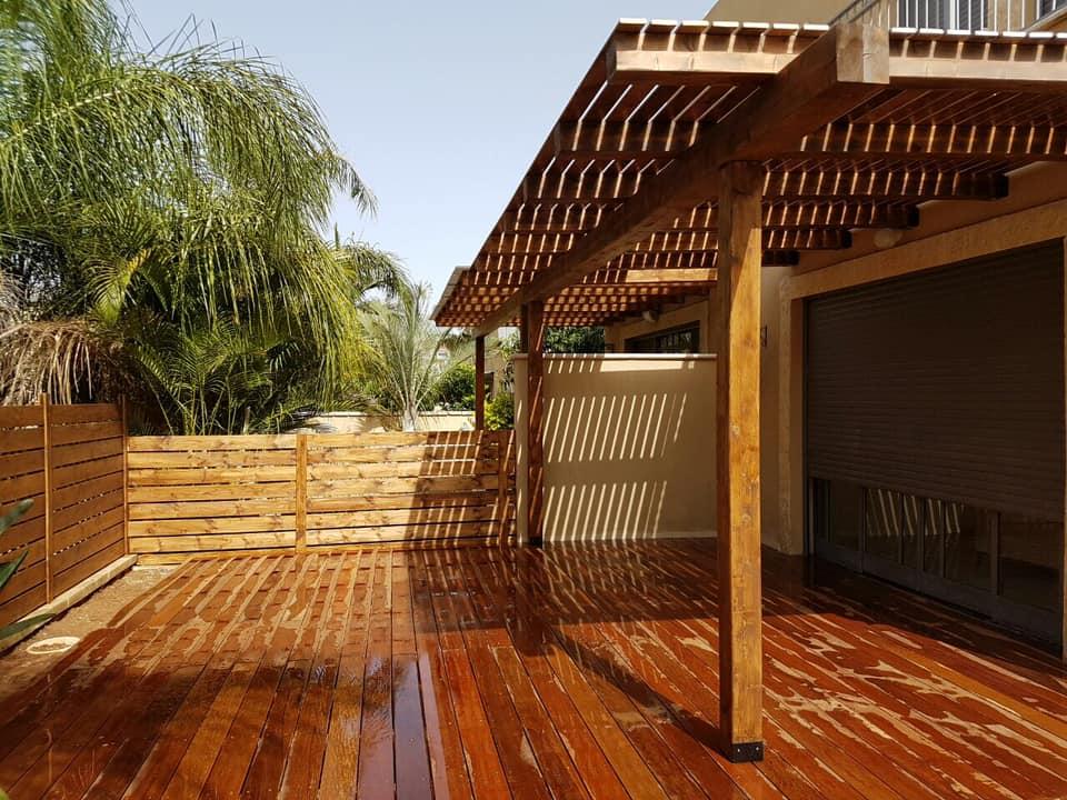 pergola+deck