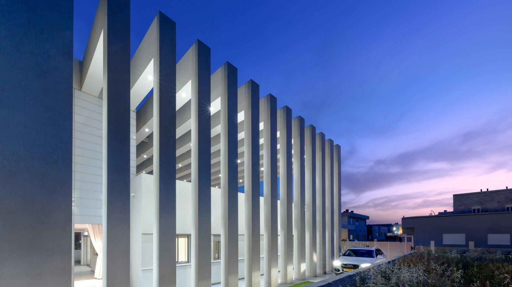 Guy Hargil Architects
