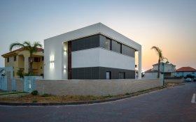 Guy Hargil Architects | Photo by Itai Aviran