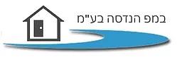 לוגו במפ