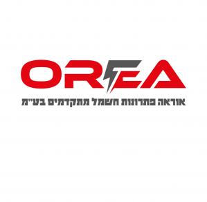לוגו אוראה